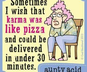 awkward, funny, and aunty acid image