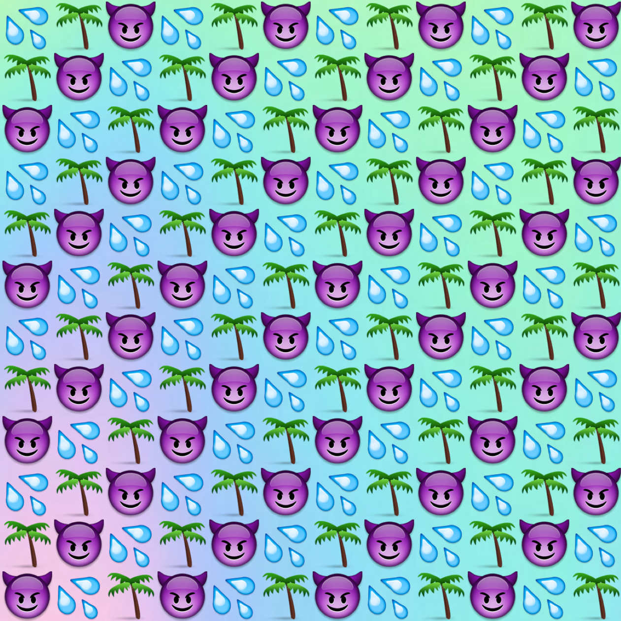 43 Images About Emoji Backgrounds On We Heart It See More About
