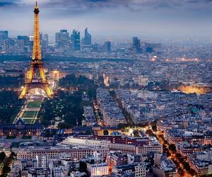 paris and i love paris image