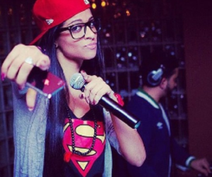 internet, superwoman, and youtube image