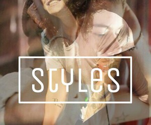 hazza, stylers, and Harry Styles image