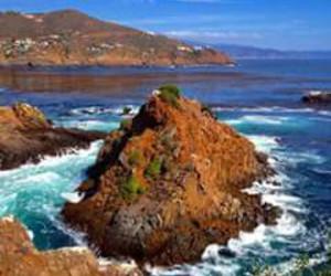 beach, mexico, and ocean image