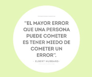 frases, error, and fear image