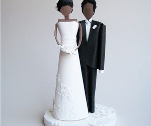 gifts, Paper, and wedding cakes toppers image