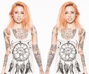 tattoo and megan massacre image