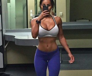 abs, fitness, and goals image