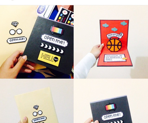 card, do it yourself, and thing image