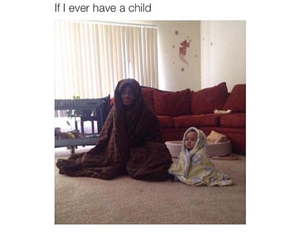 funny, child, and lol image