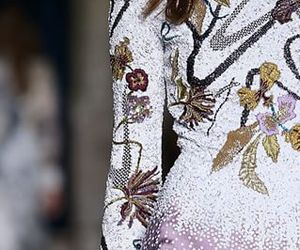 beading, details, and dress image