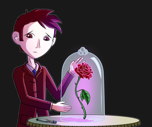 doctor and rose image