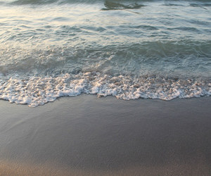 aesthetic, beach, and boho image