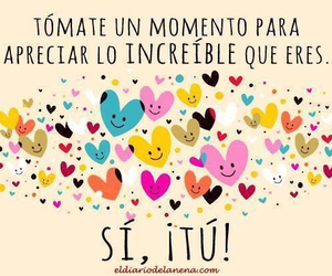 increible, frases, and tu image