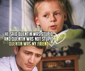 oth and quentin image