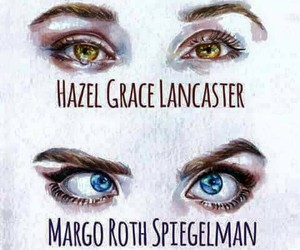 the fault in our stars and margos spuren image