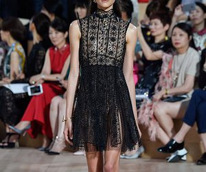 crown, fall winter, and Valentino image