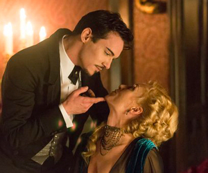 Dracula, lady jayne, and victoria smurfit image