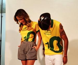 brazil, fc barcelona, and neymar image