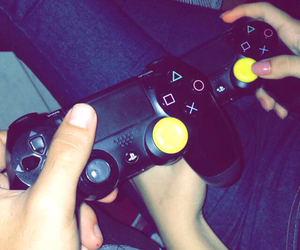 boyfriend, ps4, and relationship goals image