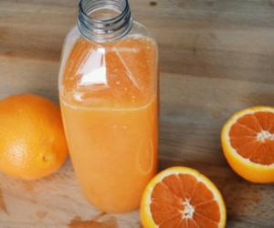 orange, fruit, and juice image