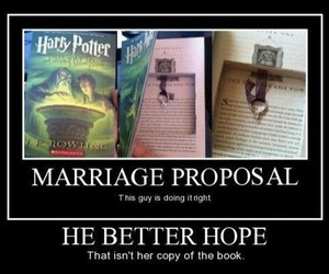 harry potter, book, and lol image