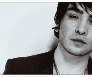 ed westwick, gossip girl, and chuck image