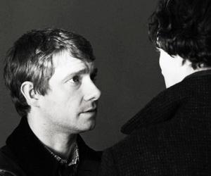 sherlock and john watson image