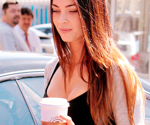 megan fox, beautiful, and pretty image