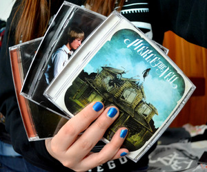 music, pierce the veil, and quality image