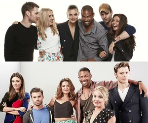 cast, comic con, and cuties image