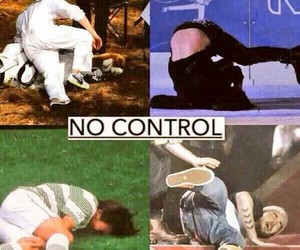 funny, louis, and no control image