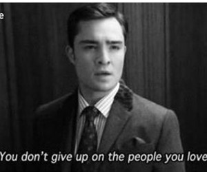 gossip girl, quotes, and j.b image