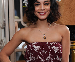 vanessa hudgens, girl, and love image