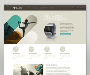 layout, webdesign, and ui design image