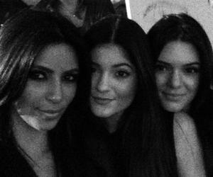 beautiful, kim kardashian, and queens image