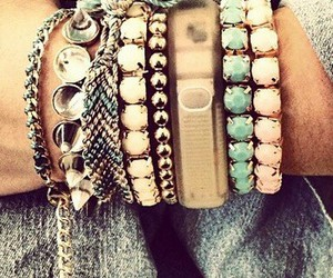 arm, swag, and fashion image