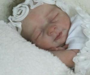 baby, cute baby, and newborn baby image