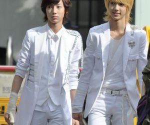 boyfriend, jo youngmin, and bestfriend image
