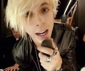 all night, r5, and riker lynch image
