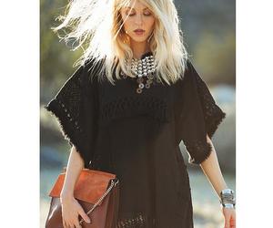 blondie, model, and instagram image