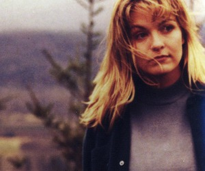 Twin Peaks, Laura Palmer, and 90s image