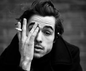 boy, ben schnetzer, and cigarette image
