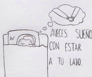 dreams, amor, and frases image