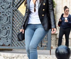 beautiful, kim kardashian, and outfit image