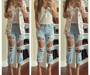 fashion, style, and cute style image