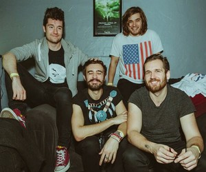 bastille, band, and woody image