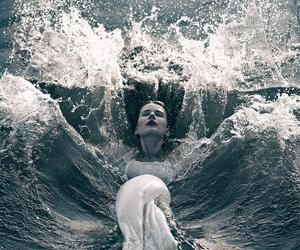 dark beauty magazine image