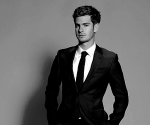 actor, Hot, and andrew garfield image