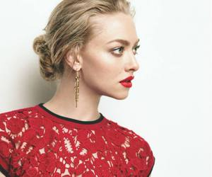 actress, make up, and amanda seyfried image