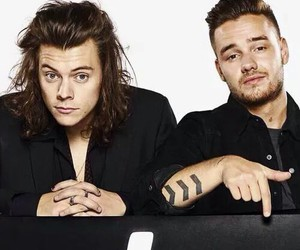 liam payne, Harry Styles, and harry image