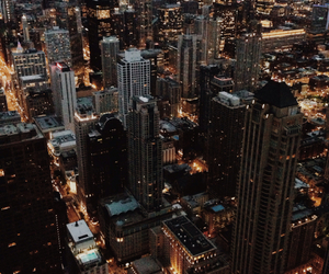 adventure, chicago, and city image
